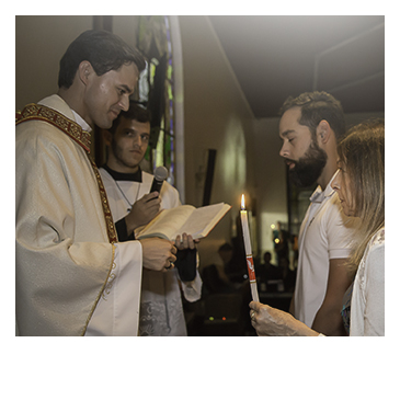 Iniciação Cristã Adulta